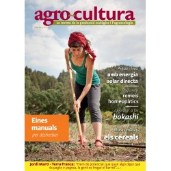 Revista Agrocultura. Núm. 56. Primavera 2014