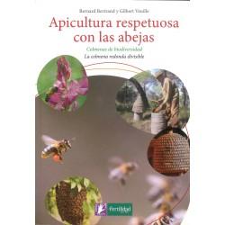 Apicultura respetuosa con las abejas