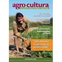 Revista Agrocultura. Núm. 65. Hivern 2016