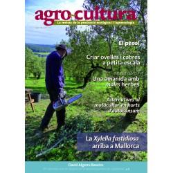 Revista Agrocultura. Núm 66. Hivern 2017.