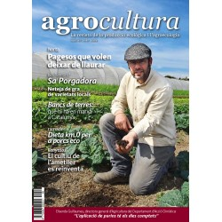 Revista Agrocultura. Núm. 82 Hivern 2020-21