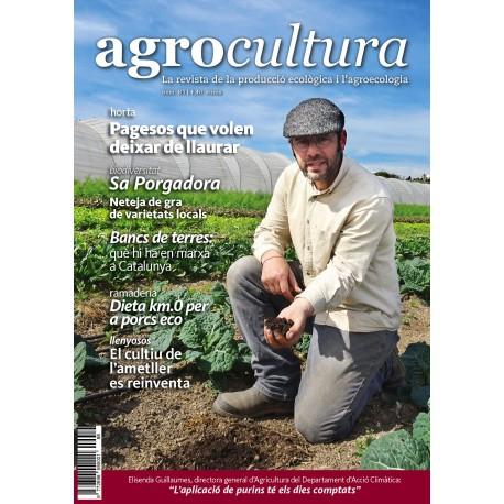 Revista Agrocultura. Núm. 85. Tardor 2021