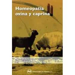 Homeopatía ovina y caprina