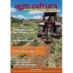 Revista Agrocultura Núm. 68. Estiu 2017.