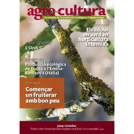 Revista Agrocultura Núm. 69. Tardor 2017.