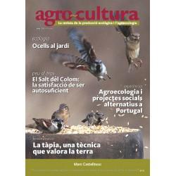 Revista Agrocultura Núm. 70. Hivern 2017-18