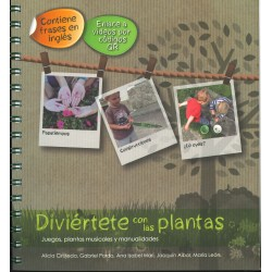 Diviertete con las plantas