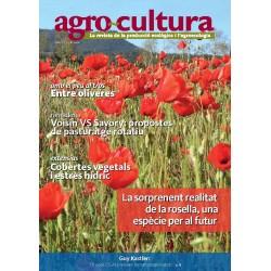 Revista Agrocultura Núm. 71. Primavera 2018