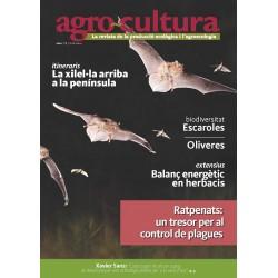 Revista Agrocultura Núm. 72. Estiu 2018