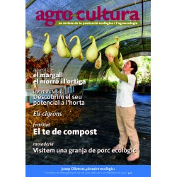 Revista Agrocultura. Núm. 74. Hivern 2019