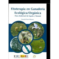 Fitoterapia en ganadería ecológica