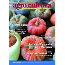 Revista Agrocultura. Núm. 77. Tardor 2019