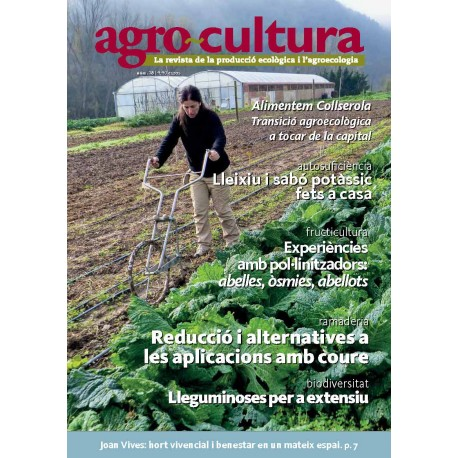 Revista Agrocultura. Núm. 78. Hivern 2019-20