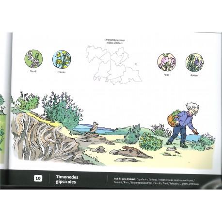 Guia il.lustrada dels paisatges del territori de masies