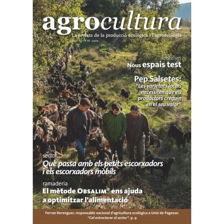 Revista Agrocultura. Núm. 81. Tardor 2020