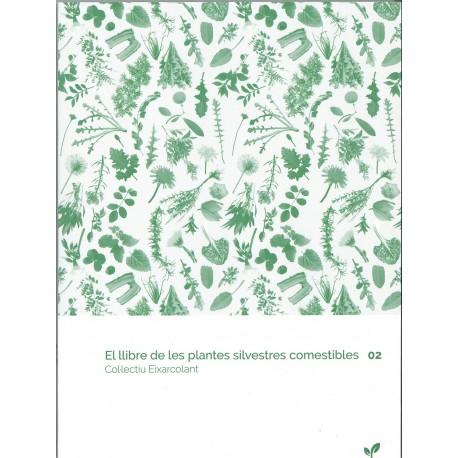 El llibre de les plantes comestibles